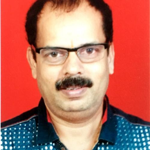 Dr Suryakant Rawool