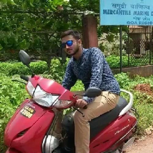 Dipanker Singh