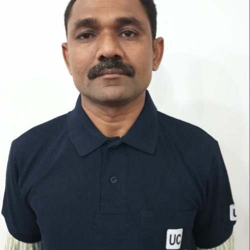 Venkatesh Verma