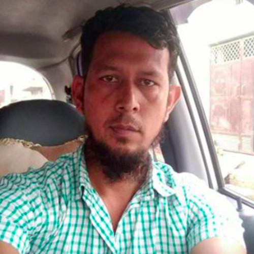 Mohd Shahjad