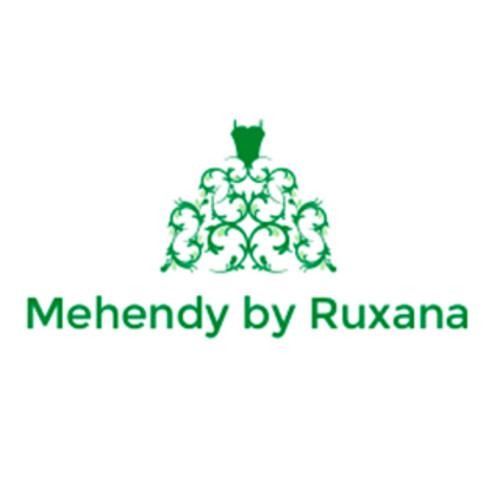 Mehendi by Ruxxana