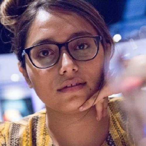 Nilanjana Mukherjee