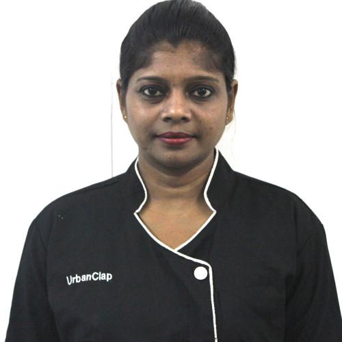 Monisha Sarkar