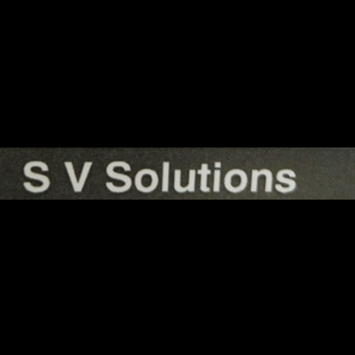 S V Solutions