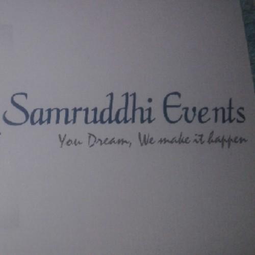 Samruddhi Events