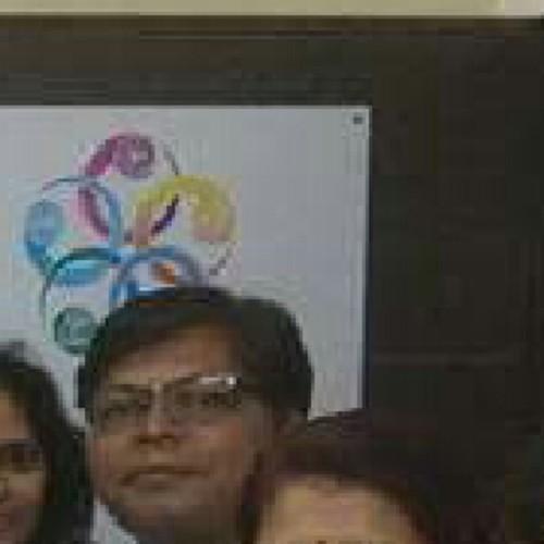 Dr Akashdeep Meshram