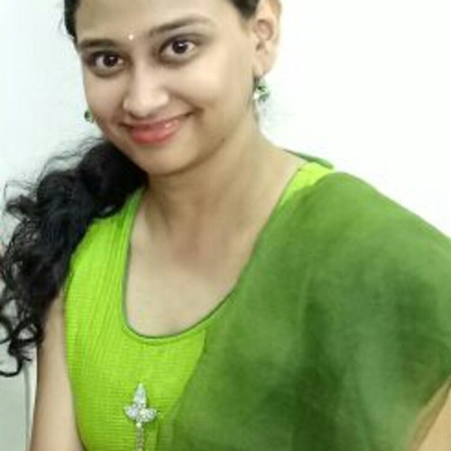 Madhumanti Mukherjee