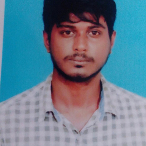 Yashwanth B J