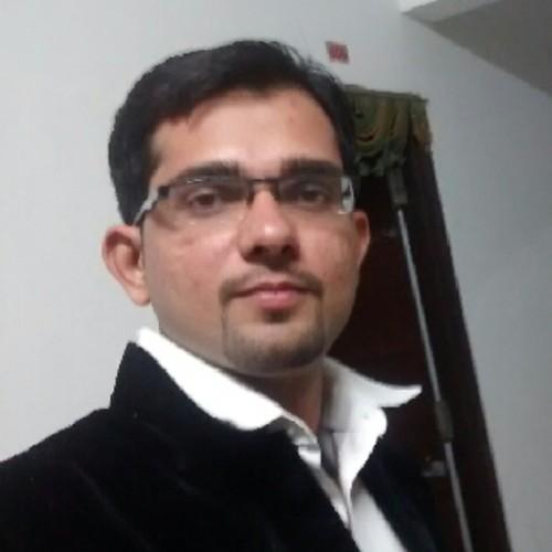 Gajjar Samir Mukeshbhai