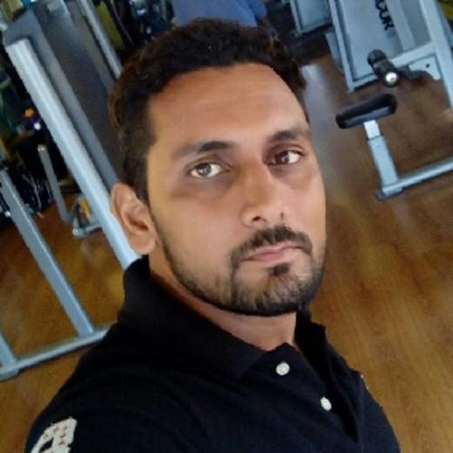 Nitin Kumar Malik