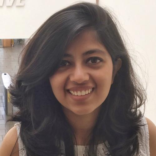 Aradhana Chand