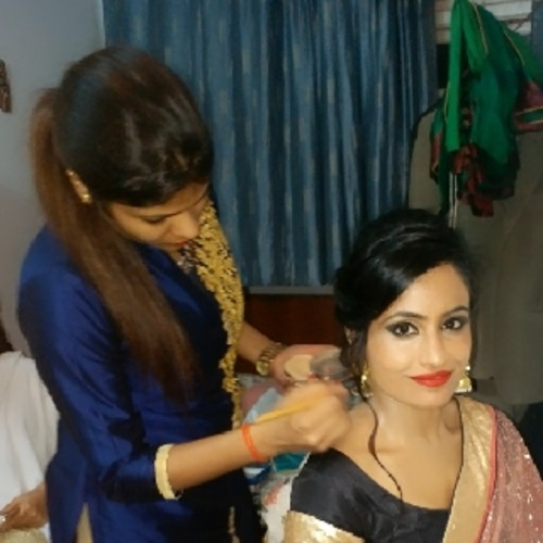 Beauty Touch Parlor