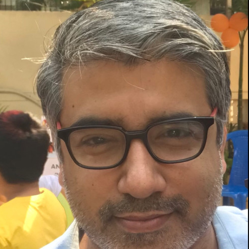 Bhargav Chakravarthy
