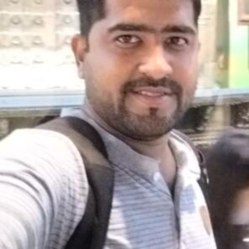 Poonamdas Mangaldas Rao