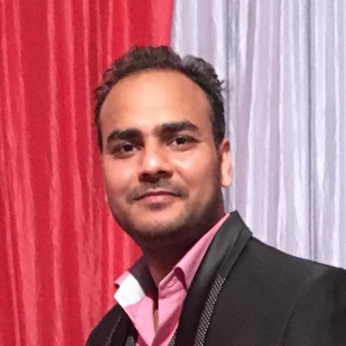 Mohd Firoz Alam