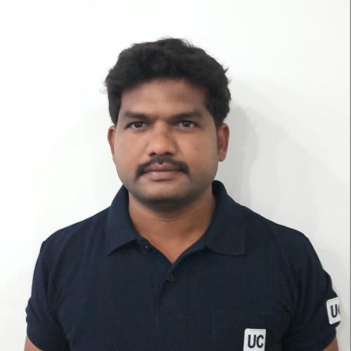 N Santosh Kumar