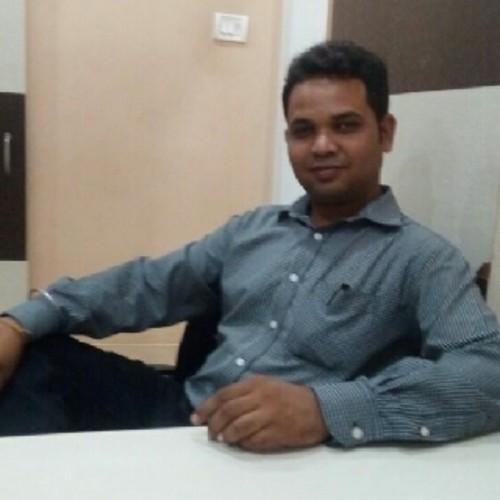 Dr.Ashish kumar thakur