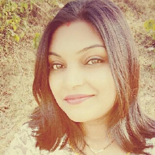 Soumya Suravita Nanda