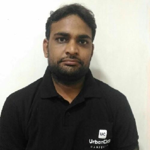 Gaurav Kumar Dubey