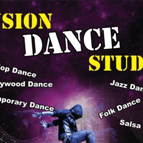 Fusion Dance Studio
