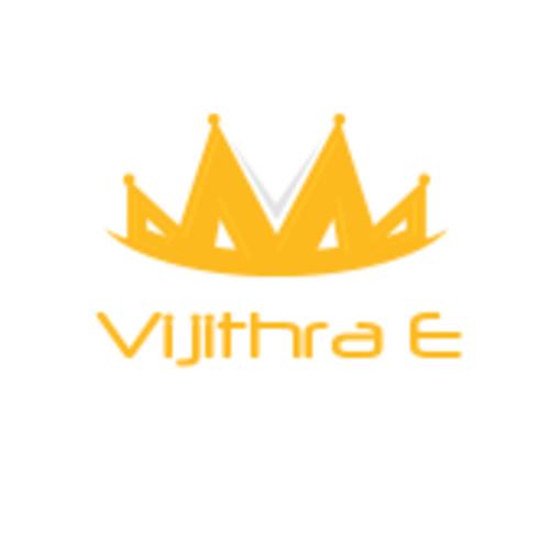 Vijithra E