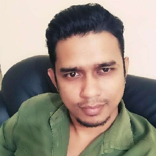 Sibendra Nath Mondal