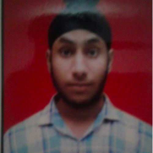 Jassimran Singh