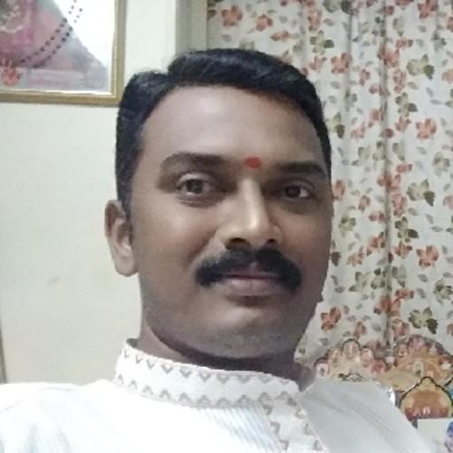 Pratap Kondekar