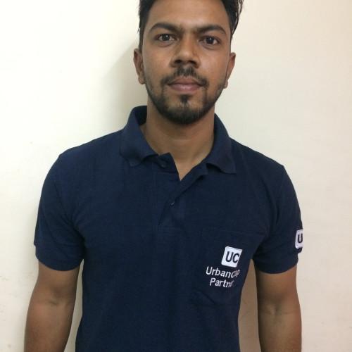 kishlay Singh
