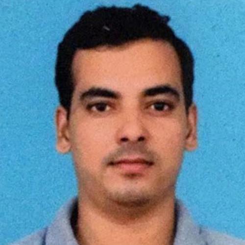 Altaf Husain Ansari