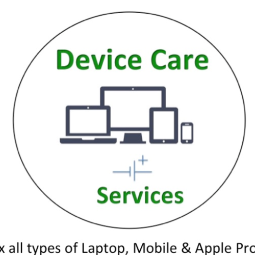 Device Care Center