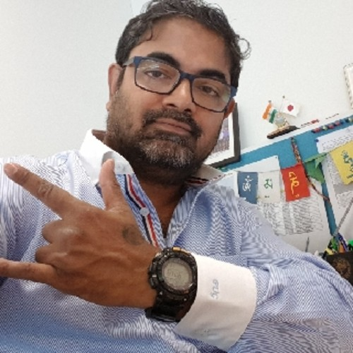 Joydeep Gupta