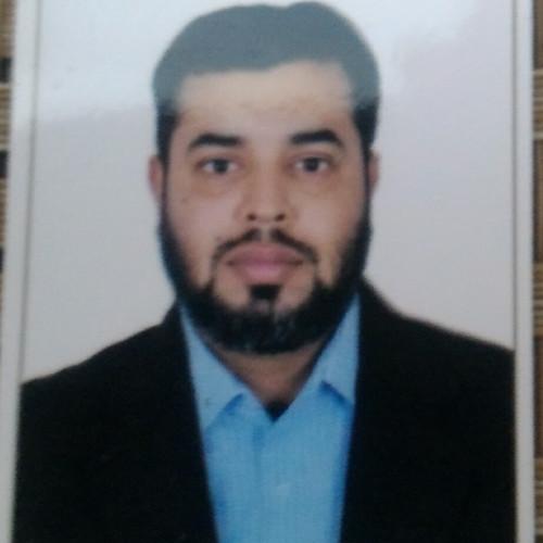Syed Mohammad Rizwan