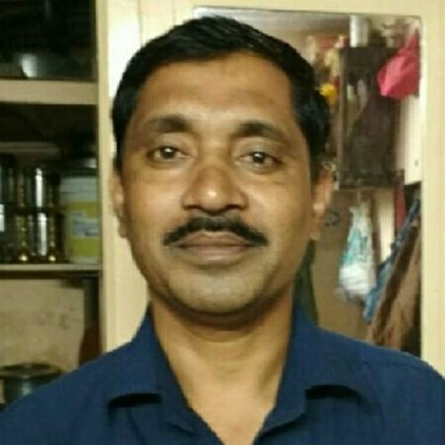 Dipak Vithal Shinde
