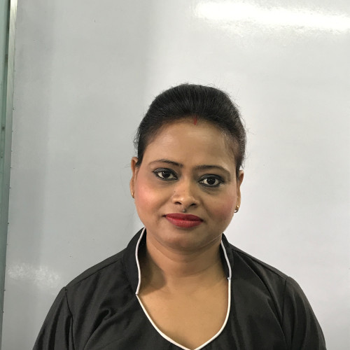 Reshma Shaw