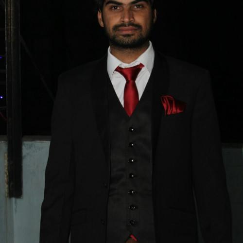 Faisal Umar