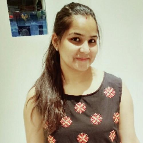 Mona Rajput