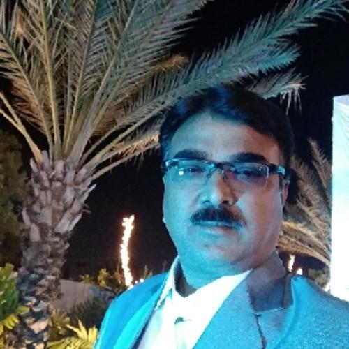 Rajendra M Patel