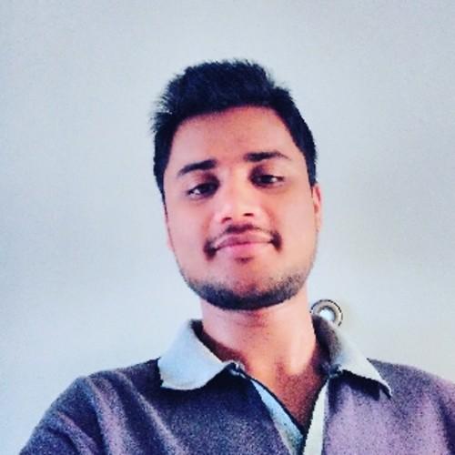 Amit Singh Yadav