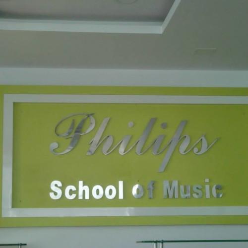 Philips School of Music