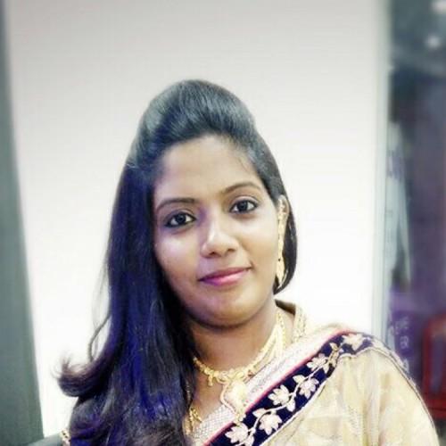 Ameena Farvin