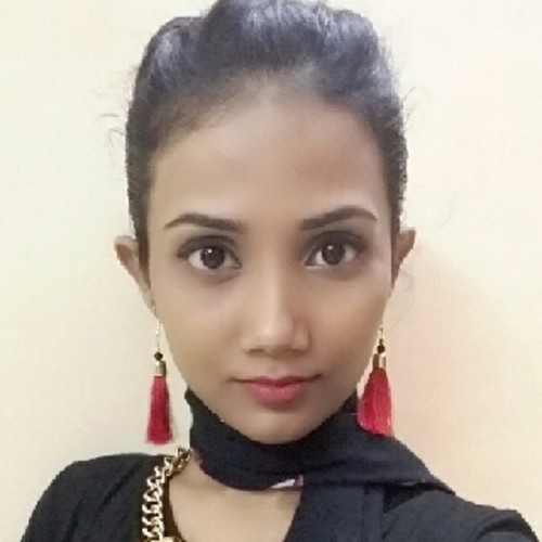 Makeup by Mithu