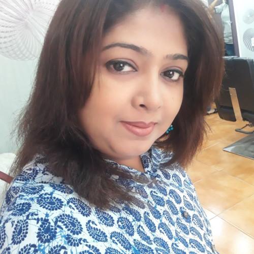 Nilanjana Dutta