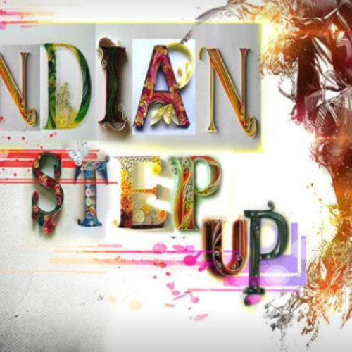 Indian Step Up Dance Academy