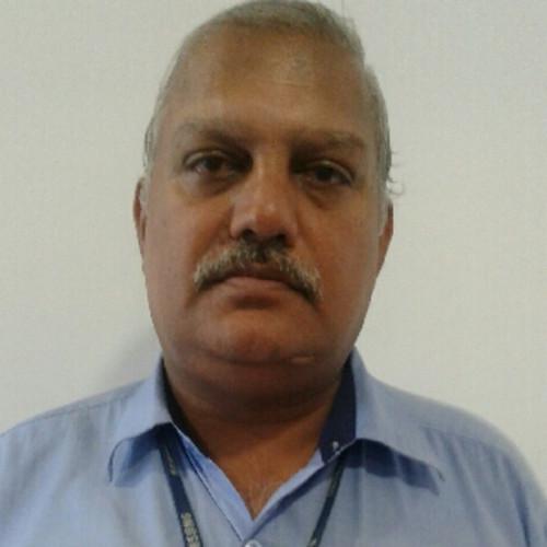 Ajay Madhok