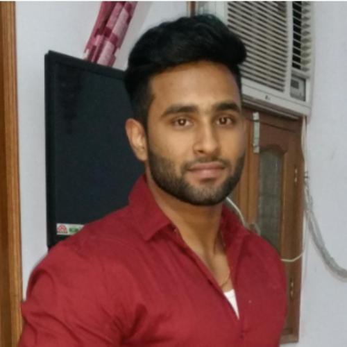 Sachin Bidhuri