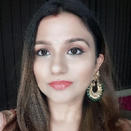 Ruchika Bhatia