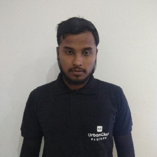 Mohd Shaker Ali