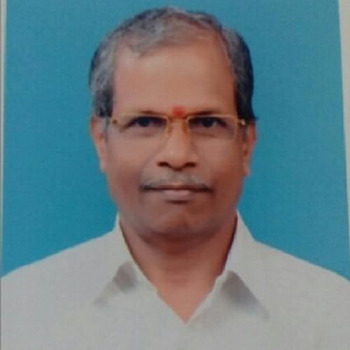 Bhalchandra Daulat Pashte