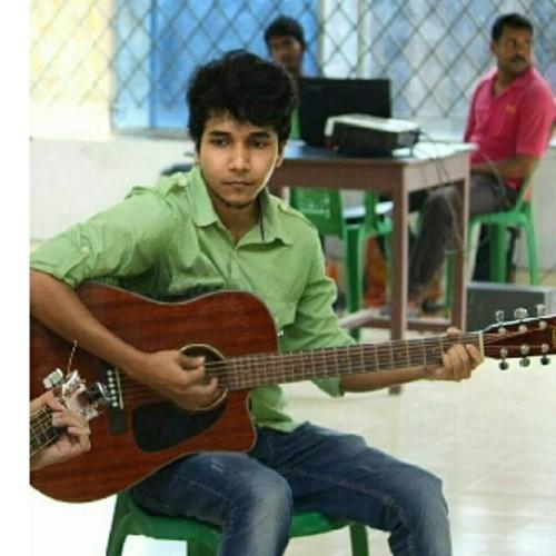 Biswadeep Das